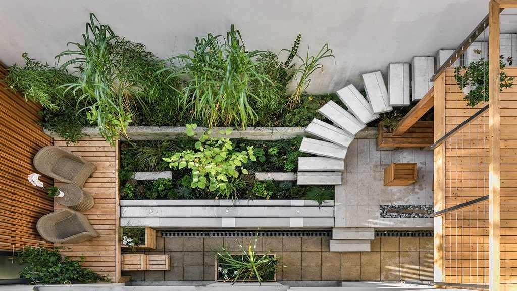 Construire et concevoir une terrasse
