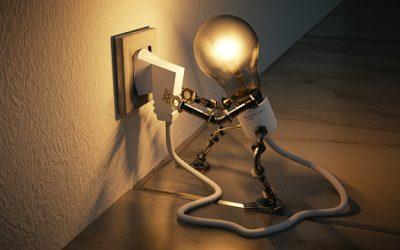 Comment réduire sa consommation d'électricité?