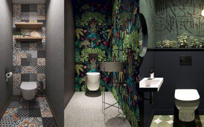 Astuces pour transformer ses WC en espace déco