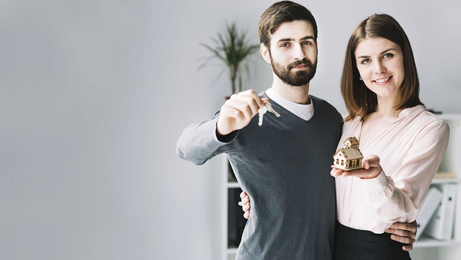 Achat immobilier - Devenir propriétaire