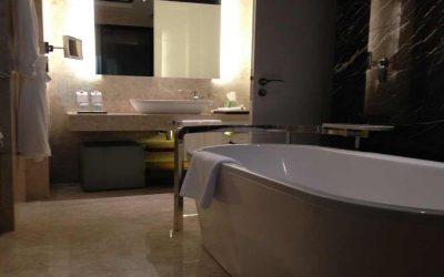 Applique de salle de bain : quel style choisir pour cette pièce  ?