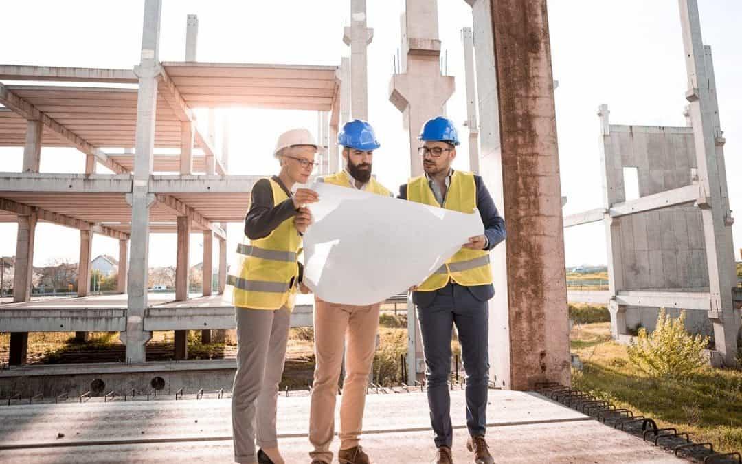 Garantie pour une construction
