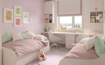 Comment décorer la chambre d'une ado avec succès ?