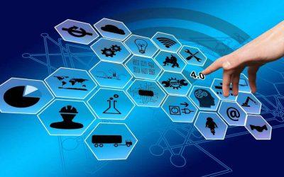 Industrie 4.0 : une industrie nouvelle et innovante