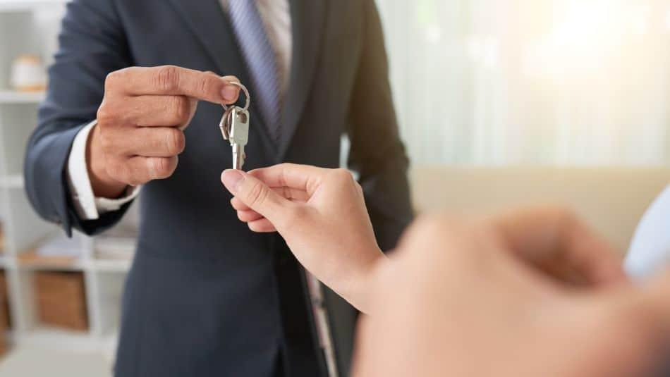 LMNP - clé pour location meublée