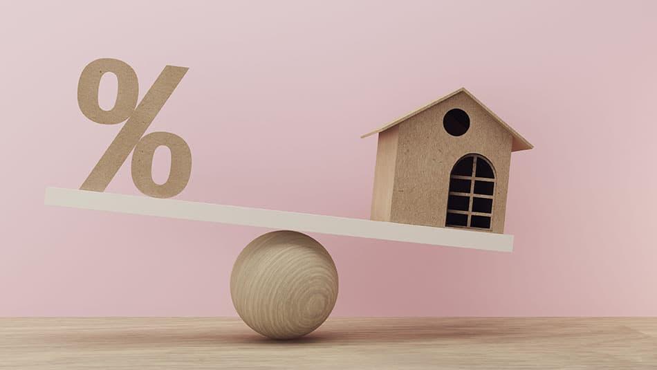 Obtenir un meilleur taux de crédit