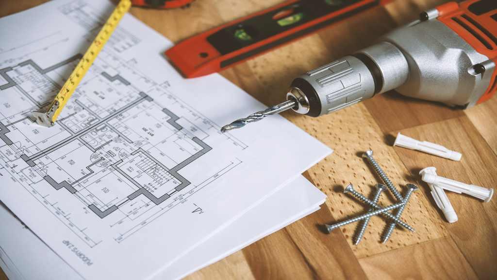 organiser le budget d'un projet rénovation