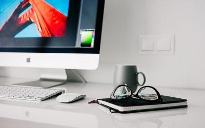 Idées déco pour aménager son bureau dans un petit espace