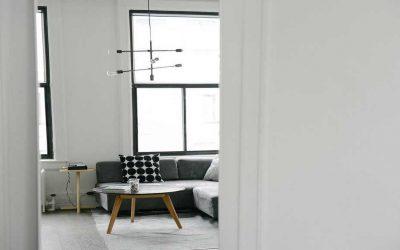 Comment aménager et décorer un petit salon ?