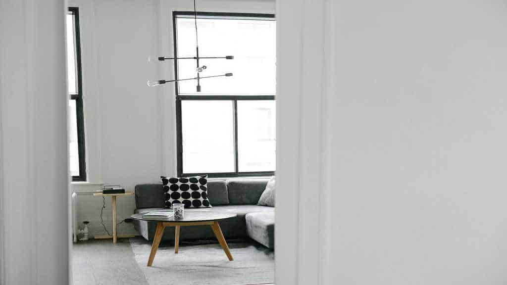 Aménager et décorer un petit salon