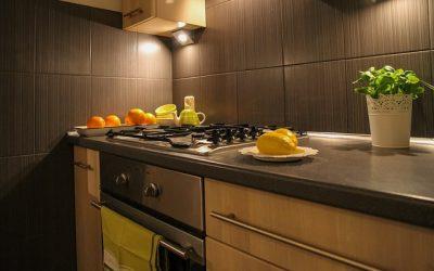 Quelques idées pour aménager une petite cuisine