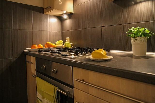 Aménager une petite cuisine