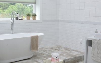 5 idées pour rénover sa salle de bain