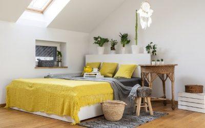Chambre à coucher : conseils pour adopter le style scandinave