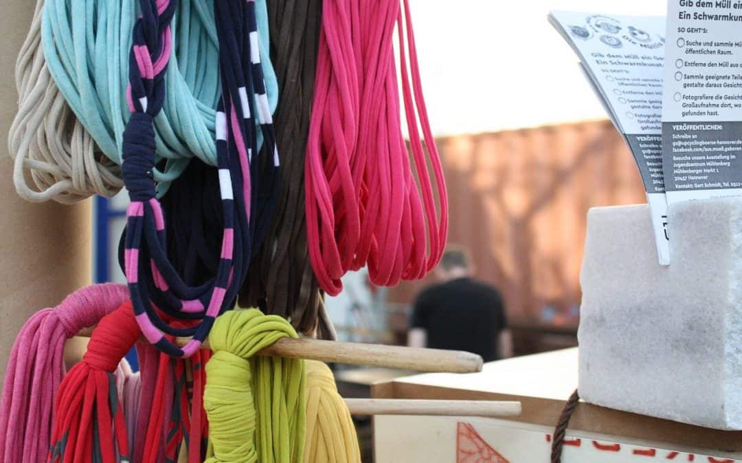 uupcycling nouvelle tendance